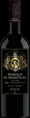 Marquis de Méricourt