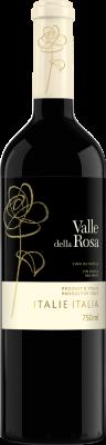 Valle Della Rosa