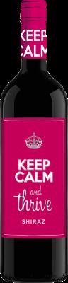 Keep Calm & Thrive