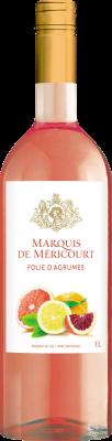 Marquis de Méricourt Agrumes