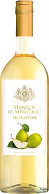 Marquis de Méricourt Pear