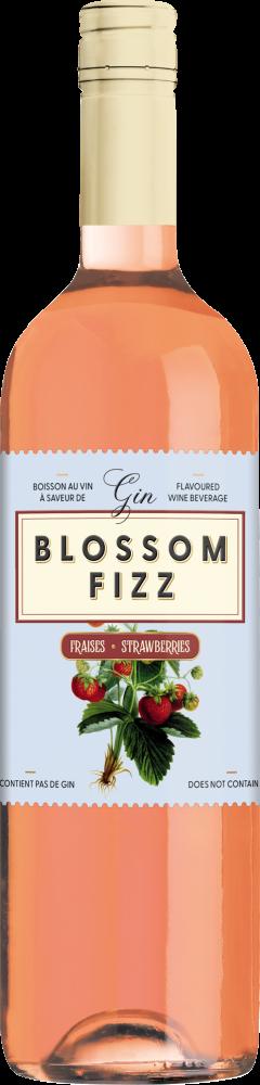Blossom Fizz Strawberry