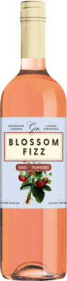 Blossom Fizz Strawberry