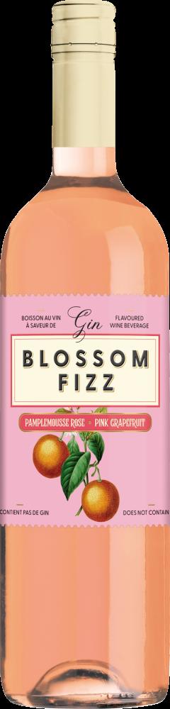Blossom Fizz Pamplemousse Rose