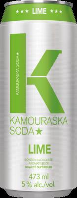 Kamouraska Soda Lime