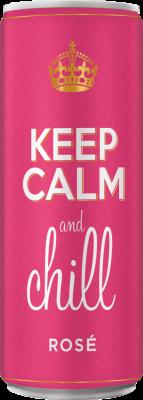 Keep Calm & Chill