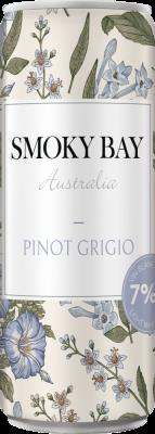 Smoky Bay Léger